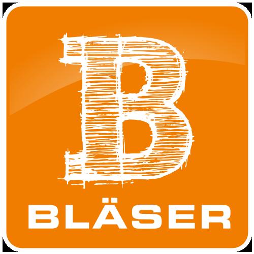 Bläser-Logo
